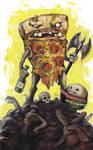 Party Pizza RULZ
