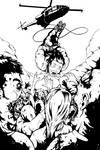 Deadworld Inks