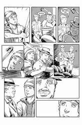 Page3 by KillustrationStudios