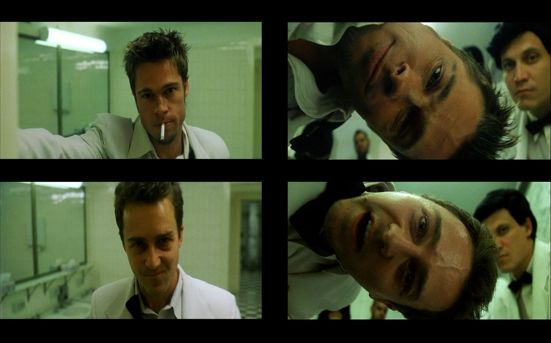 fight at the investment club case study Fight club and dissociative identity disorder the 1999 film fight club, based on chuck palahniuk's novel of the same name.
