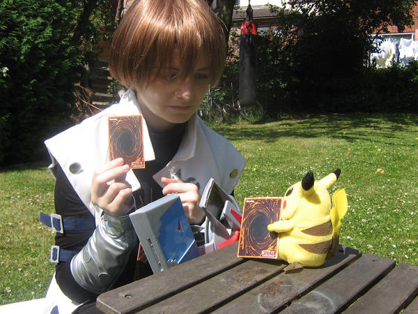 Cosplay de Yu-Gi-Oh! Your_Move__Pikachu_by_wings_of_crimson