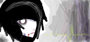 Myspace Zombie. by maggiepl4stik