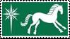 Rohirrim Stamp by E-Spy