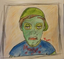 Zombie LeFloid