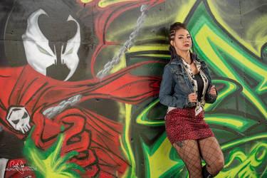 Graffiti Mayhem II-330