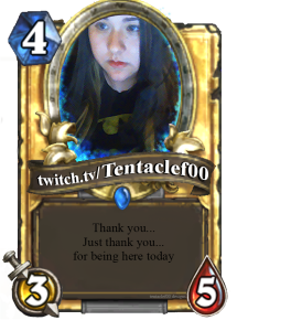 TentacleF00's Profile Picture