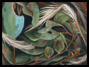 A Tuan Nest.