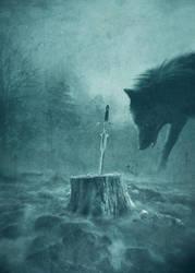 Wolf?