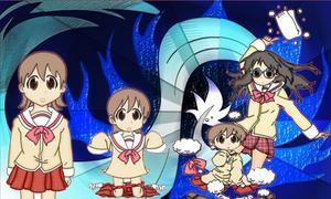 Yuuko Aioi's Age Regression