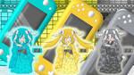 Nintendo Switch Lite Tan by MikotoWolfskin