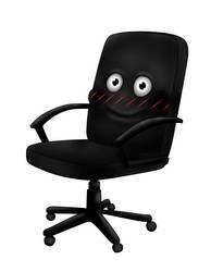 Chair kun