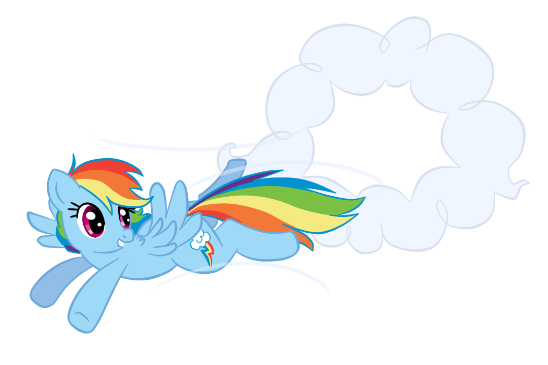 Rainbowdash by to-lazy-for-username