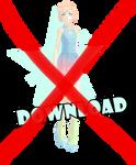 Pearl -DEBUT- MMD DOWN