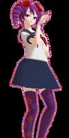 Kizana Sunobu [wip]