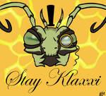 Stay Klaxxi