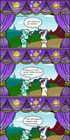 Pony Puppet Theater #6 Pony Rumors