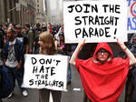 The Straight Parade