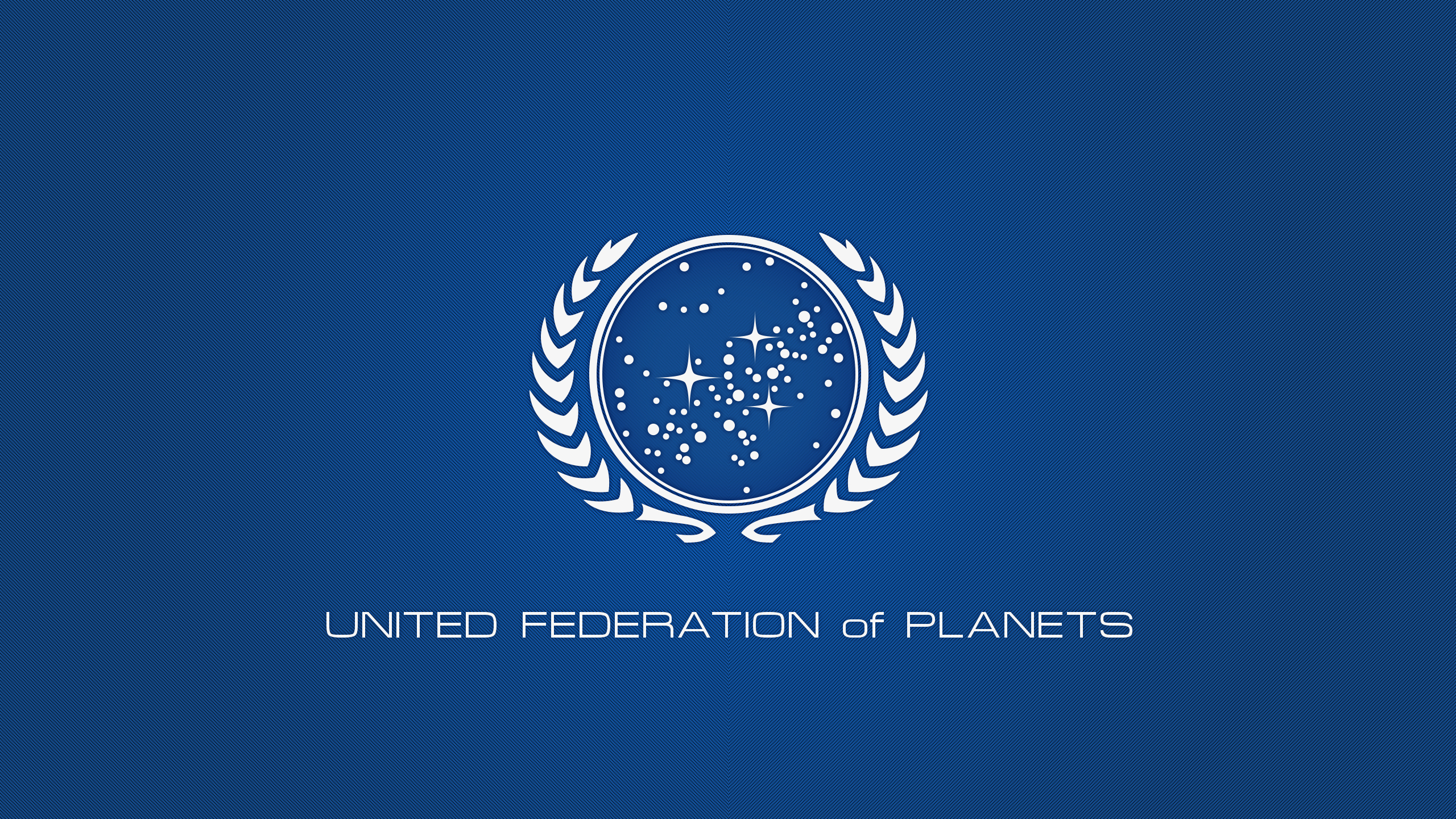 United Federation of Planets by X3lectric United Federation of Planets by X3lectric