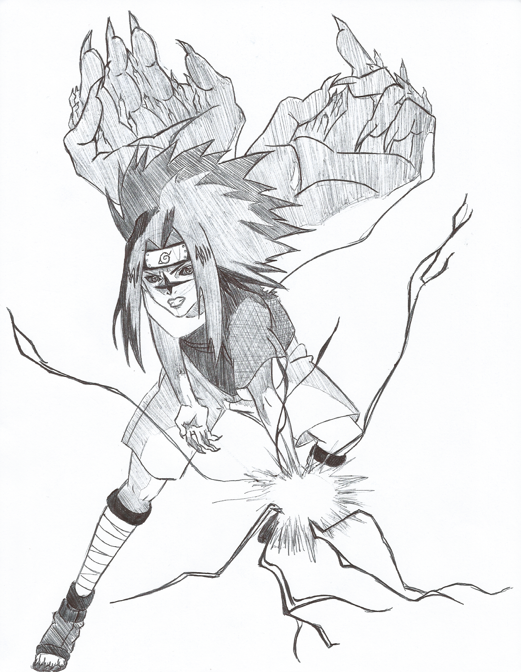 MADARA UCHIHA THE POWER IN A NAME 388387341 in addition Itachi Para Colorir CA6GA65AX as well 122019471132118303 together with 2 additionally Esdeath Lineart 468263840. on itachi susanoo coloring pages