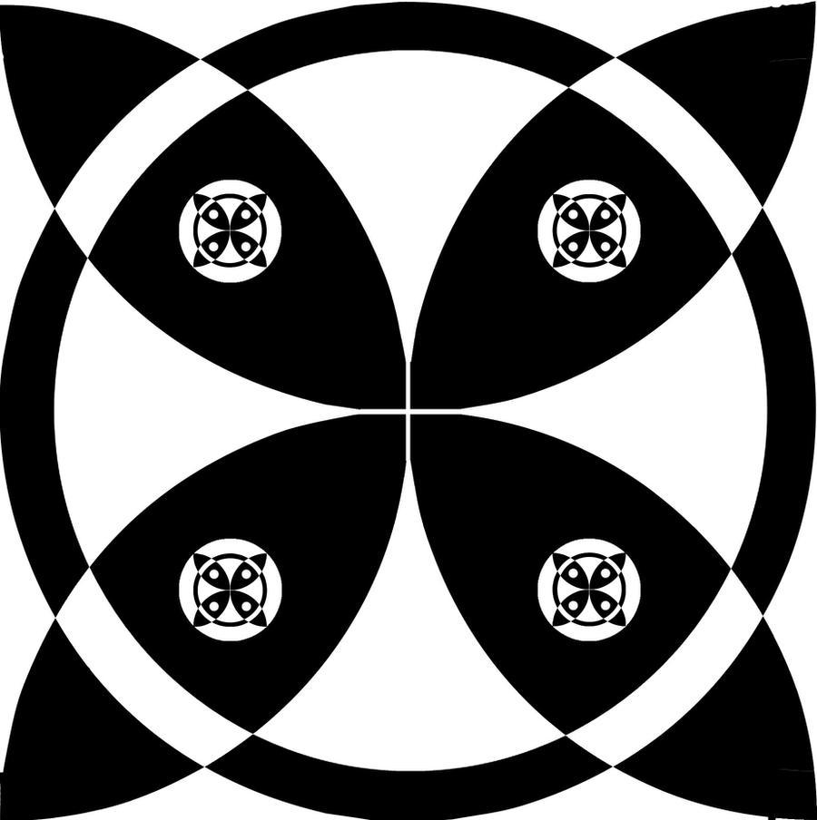 Rakeldant family ideogram by Janus-Rakeldant