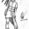 RoJ: Mina by Janus-Rakeldant