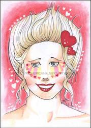 Valentines Day by Friherrinna