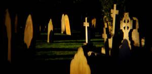 Sea of Graves