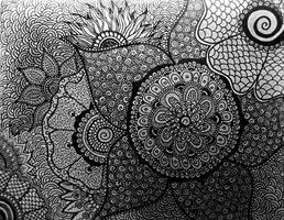 Florae Minutae by sapateif