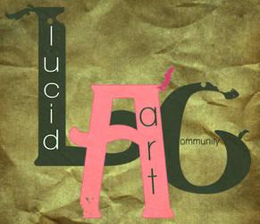 Lucid Art Community by geepeee
