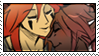 Stamp Iora and Fenrir by Misical