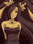 #33 Mizuka by Misical