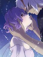[Zanuelle] Silence by Misical