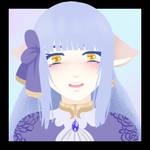 (KyokiNoRozu) Livia by Misical