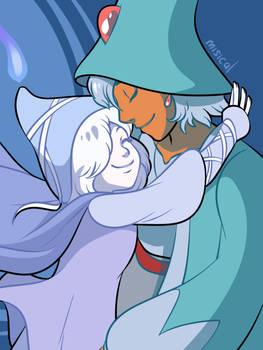 Magic Hug