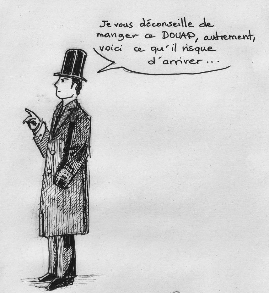 [ Dessins ] Artworks du Gentleman du Futur Gentleman_from_the_future_by_thewzart-d4iq4zh