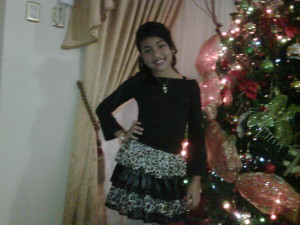 Luciana-Alvarez's Profile Picture