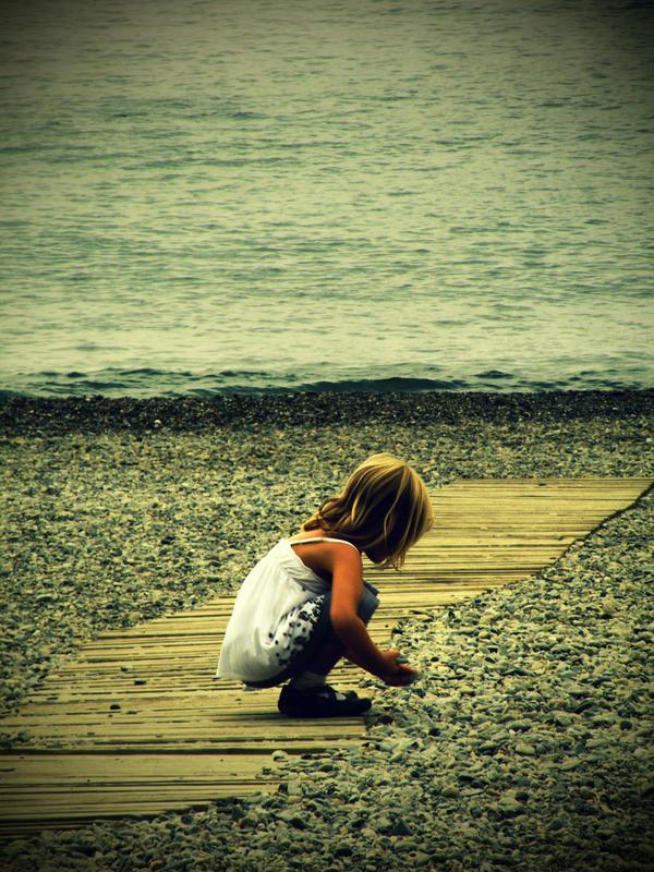 Searching my soul by Tinnaaa