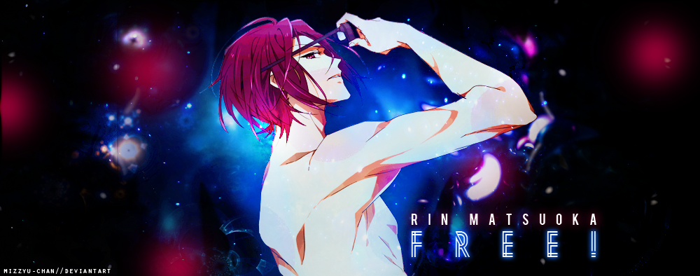 Rin Matsuoka Bby By Mizzyu Chan On Deviantart Swimmer love sharks belong to iwatobi swim club anime:free! rin matsuoka bby by mizzyu chan on