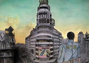 Fallout Madrid