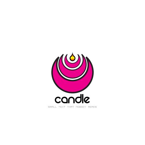 Candle Logo by Jaxx-bl on DeviantArt