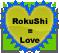 RokuShi stamp by daisy8000