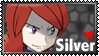 Silver Stamp by daisy8000