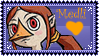 Medli Stamp by daisy8000