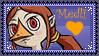 Medli Stamp by daisy8000
