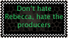 Stop Hating by daisy8000