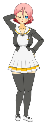 Rose (Cerise's ''younger'' sister)