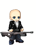 gaia agent 47 by DrCropes