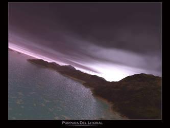 Purpura Del Litoral by Bennybeee