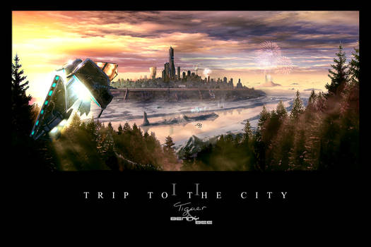 Trip to the city II