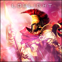 Lowlight's sig by SLay-ART